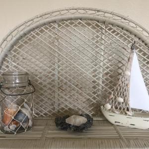 obrázek - Sandy Sea Shell