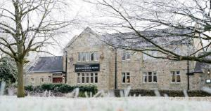The Devonshire Arms - Hathersage