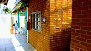 Toca Hospedaria - Centro, Apartmanok  São Bento do Sapucaí - big - 83