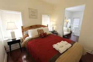 obrázek - The Escaper - Downtown Apartment In Charleston