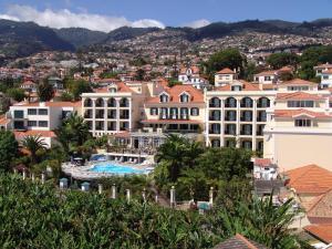 Hotel Quinta Bela S.Tiago