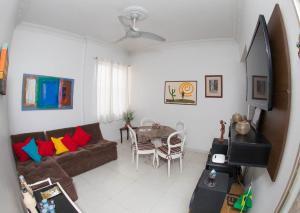 Apartamento em Laranjeiras - Laranjeiras