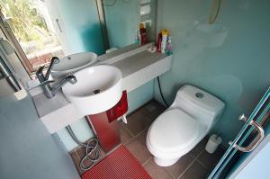 Accommodation in Drury
