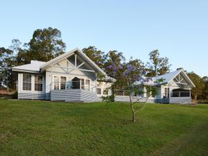 Brokenback Views 4br House, Holiday homes - Pokolbin