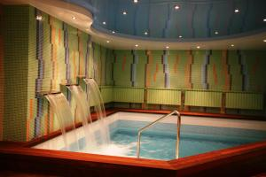 Good Stay Segevold Hotel & Spa, Hotels - Sigulda