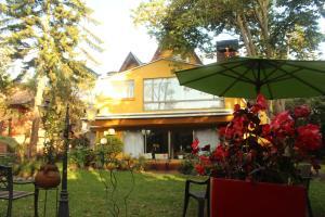 Casa Iris, Penzióny  Chía - big - 12