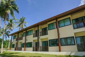 Koh Kood Paradise Beach, Resorts  Ko Kood - big - 64