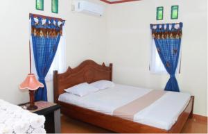 Suite Junior con terraza Daddy's Guest House