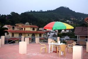 HS Holiday Homes Coonoor