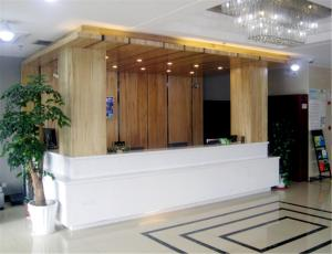 Auberges de jeunesse - Hi Inn Kunshan Hongji Fortune Plaza