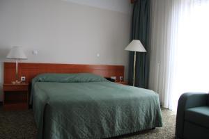 Hotel Aquapark Žusterna, Hotely  Koper - big - 11