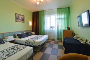 Villa Victoria - Peresyp