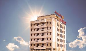 Auberges de jeunesse - Meenakshi\'s Sunshine Hotel