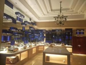 . Starway Hotel Anyang Anzhang Avenue