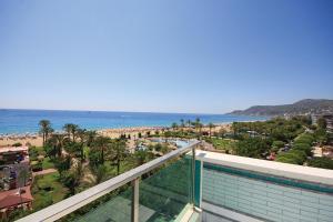 obrázek - Cleopatra Beach Apartments