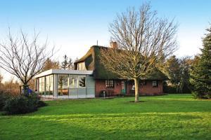 Ferienhaus Humptrup - Aventoft