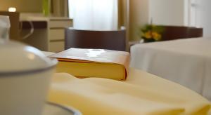 Hotel Il Maglio, Hotel  Imola - big - 48