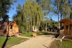 Location gîte, chambres d'hotes Le Petit Robinson dans le département Nièvre 58