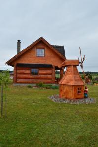 Domek Góralski