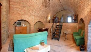 La Country House Il Vecchio Fienile - Ponte Felcino
