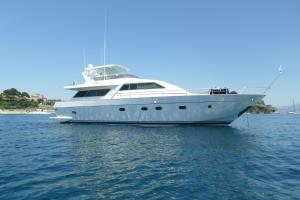 Yacht Suite Procida - AbcAlberghi.com