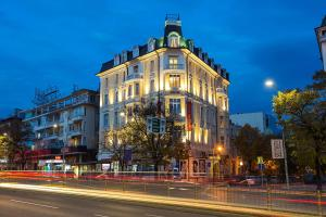 Boutique Splendid Hotel, Варна