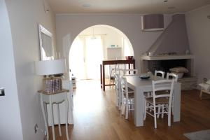Appartamento lillà
