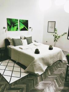 Apartman Freskó, 7621 Pécs