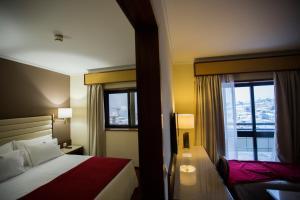 Hotel Miracorgo, Hotely  Vila Real - big - 22