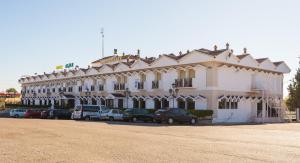 Hotel Alfar - El Rinconcillo
