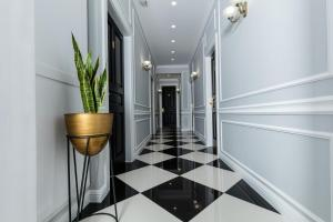 Athens Mansion Luxury Suites (14 of 62)
