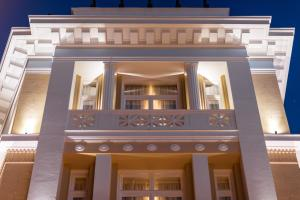 Athens Mansion Luxury Suites (10 of 62)