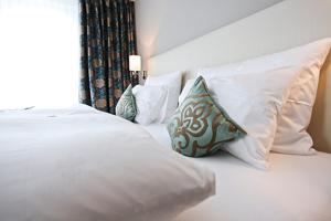 "Hotel Palatina ""Hotel-Restaurant-SPA"" - Diedesfeld"