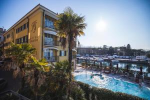 Hotel Sirmione - AbcAlberghi.com