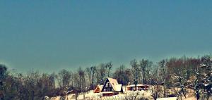 Kuća za odmor Bitoševje