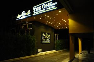 The One E&G - Ahmetaqi