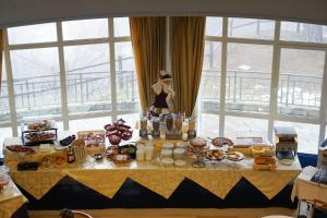 Cipriani Park Hotel, Hotely  Rivisondoli - big - 34