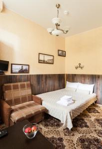 Dom Romanovykh Mini-Hotel, Hotely  Petrohrad - big - 64