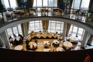 Cipriani Park Hotel, Szállodák  Rivisondoli - big - 19