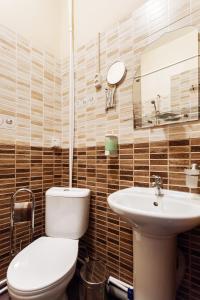 Dom Romanovykh Mini-Hotel, Hotely  Petrohrad - big - 59