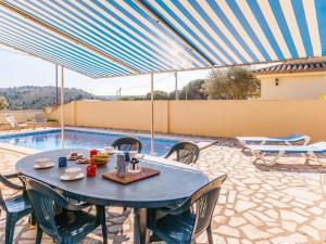 Villa Rolando, Holiday homes  L'Escala - big - 11