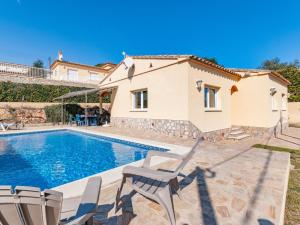 Villa Rolando, Holiday homes  L'Escala - big - 1