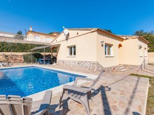 Villa Rolando, Дома для отпуска - Ла-Эскала