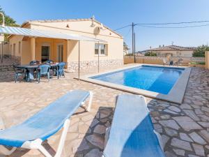 Villa Rolando, Holiday homes  L'Escala - big - 26