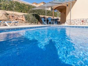 Villa Rolando, Holiday homes  L'Escala - big - 24