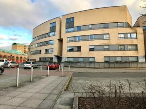Queen Elizabeth Apartments, Appartamenti  Glasgow - big - 11