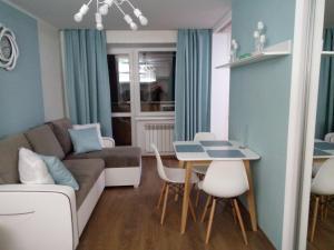 Two-bedroom apartment in the center - Khmelnytskyi