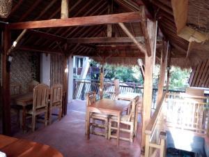 Lara Home Stay, Priváty  Kuta Lombok - big - 10