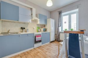 HomeHotels Apartment near Park Pobedy - Vologodsko-Yamskaya Sloboda