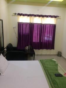 Hotel Maya Shyam, Отели  Fatehpur - big - 18